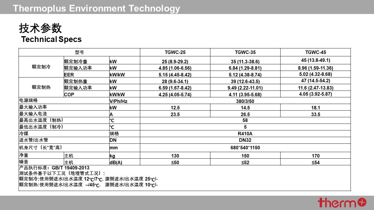 迪莫变频地源热泵机组插图(6)
