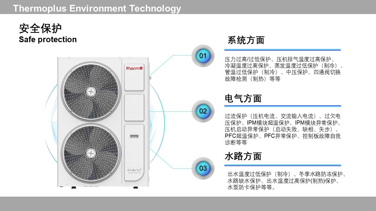迪莫全直流变频空气源热泵插图(2)