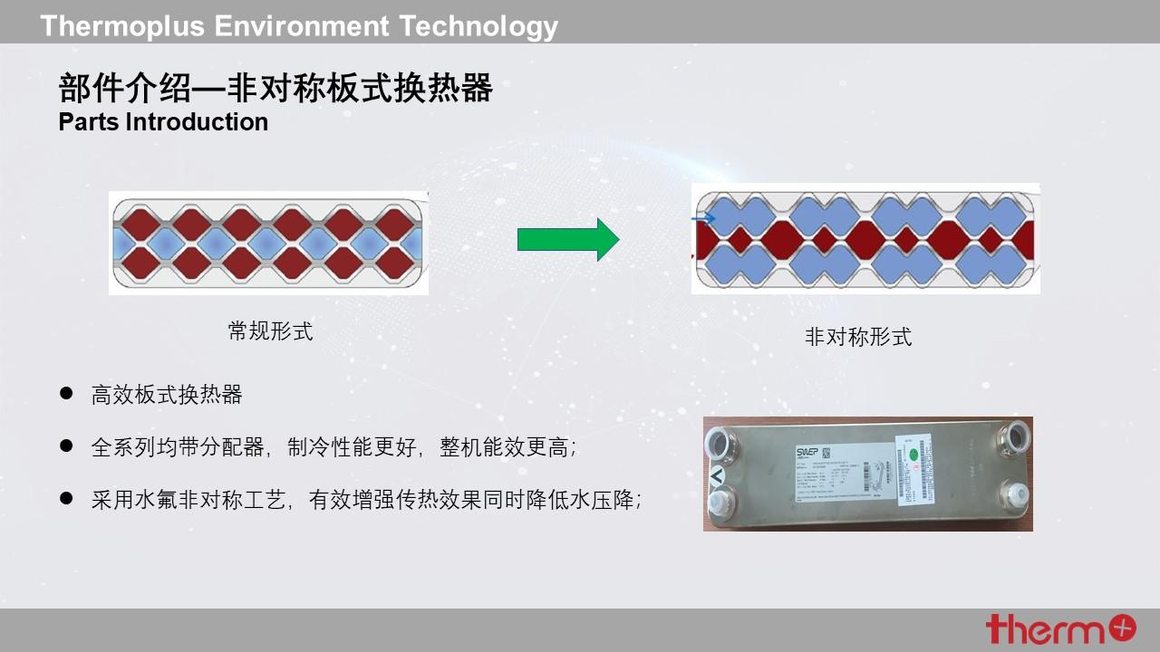 迪莫全直流变频空气源热泵插图(9)