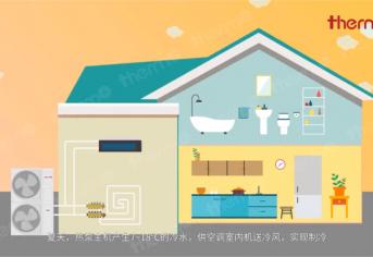 徐州空气源热泵系统