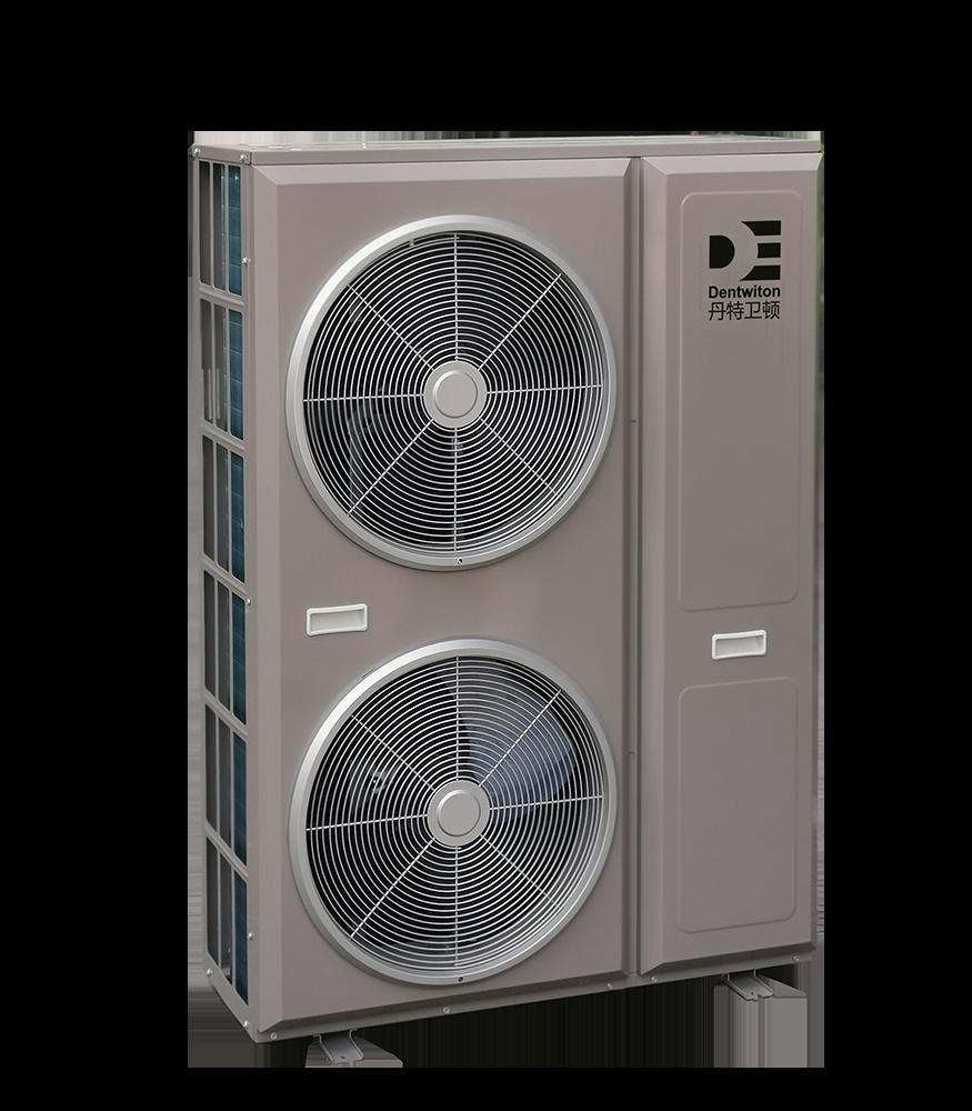 丹特卫顿全变频空气源热泵插图